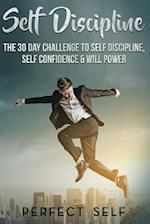 Self Discipline af Perfect Self