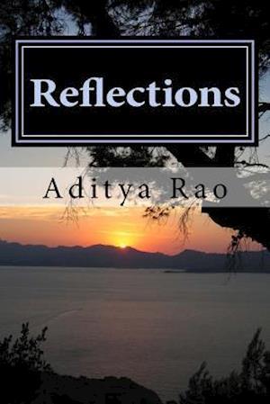 Bog, paperback Reflections af Aditya Rao