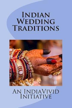 Bog, paperback Indian Wedding Traditions