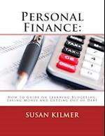 Personal Finance af Susan Kilmer