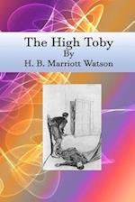 The High Toby af H. B. Marriott Watson