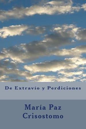 Bog, paperback de Extravio y Perdiciones af Maria Paz Crisostomo