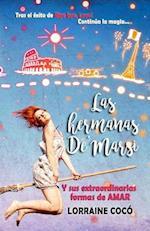 Las Hermanas Demarsi, y Sus Extraordianrias Formas de Amar af Lorraine Coco, Mar Fernandez