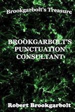 Brookgarbolt's Punctuation Consultant