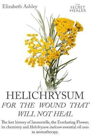 Bog, paperback Helichrysum for the Wound That Will Not Heal af Mrs Elizabeth Ashley, Mrs Jill Bruce