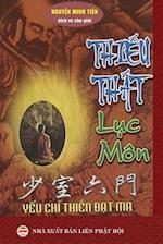 Thieu That Luc Mon af Nguyen Minh Tien