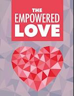 The Empowered Love af Sheba Blake