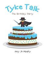 Tyke Talk
