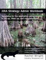Jira Strategy Admin Workbook