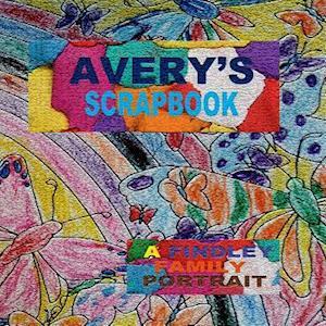 Bog, paperback Avery's Scrapbook af Avery Findley