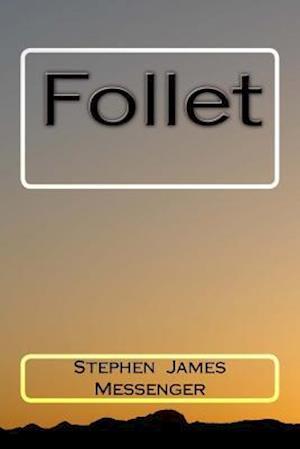 Bog, paperback Follet af Stephen James Messenger