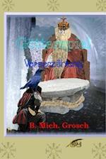 Gotterspiel af Bernd Michael Grosch
