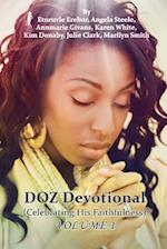 Doz Devotional Volume 1