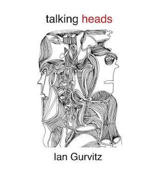 Bog, paperback Talking Heads af Ian Gurvitz