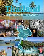 Thailand Highlights & Impressions