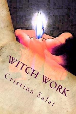 Bog, paperback Witch Work af Cristina Salat