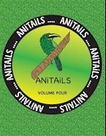 Anitails Volume Four