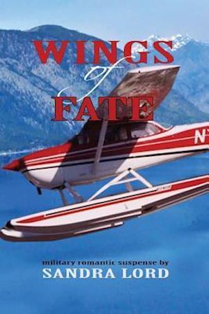 Bog, paperback Wings of Fate af Sandra Lord