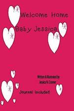 Welcome Home Baby Jessica af Jessica N. Cromer