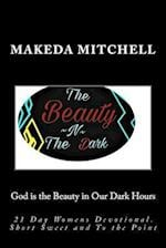 Women's Devotional by Makeda Mitchell