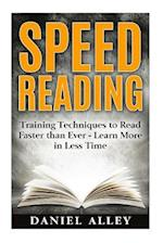 Speed Reading af Daniel Alley