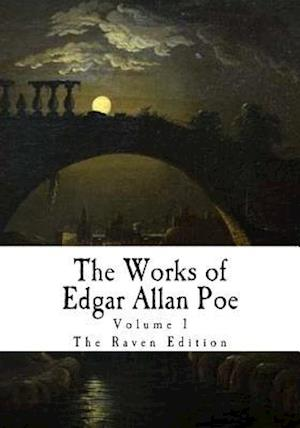 Bog, paperback The Works of Edgar Allan Poe af Edgar Allan Poe