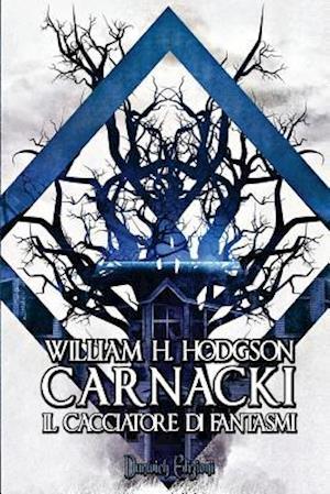 Bog, paperback Carnacki af William Hope Hodgson