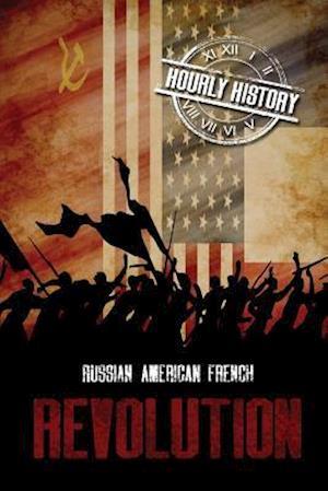 Bog, paperback Revolution af Hourly History