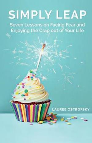 Bog, paperback Simply Leap af Lauree Ostrofsky