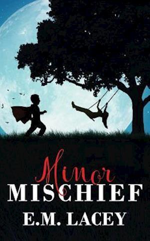 Bog, paperback Minor Mischief af E. M. Lacey