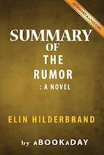 Summary of the Rumor