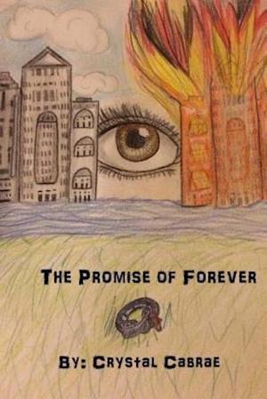 Bog, paperback The Promise of Forever af Crystal Cabrae