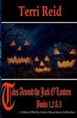 Tales Around the Jack O'Lantern Books 1, 2, & 3