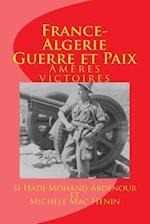 France-Algerie