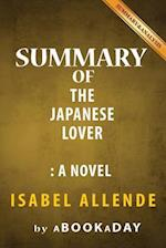 Summary of the Japanese Lover