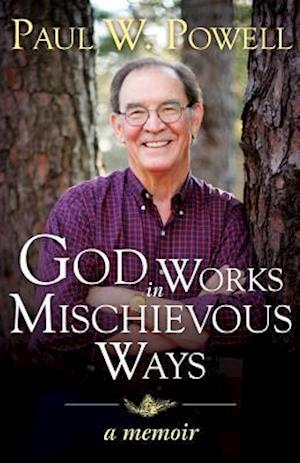 Bog, paperback God Works in Mischievous Ways af Paul Powell