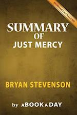 Summary of Just Mercy