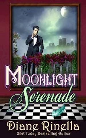 Bog, paperback Moonlight Serenade af Diane Rinella