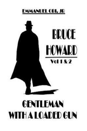 Bog, paperback Bruce Howard af Emmanuel Obinwanne Obi Jr