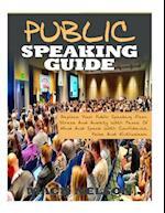 Public Speaking Guide
