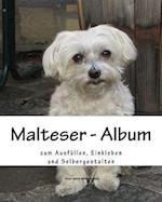 Malteser - Album