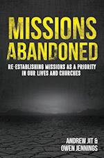Missions Abandoned