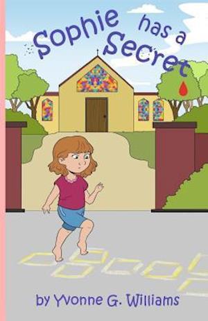 Bog, paperback Sophie Has a Secret af Mrs Yvonne G. Williams