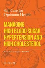 Self-Care for Optimum Health
