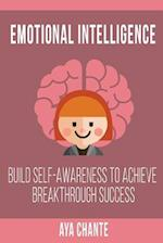 Emotional Intelligence af Aya Chante