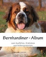 Bernhardiner - Album