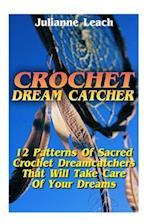 Crochet Dream Catcher af Julianne Leach