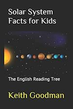 Solar System Facts for Kids af Keith Goodman