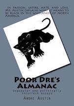 Poor Dre's Almanac af Andre Austin