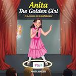 Anita the Golden Girl af Anita Hager